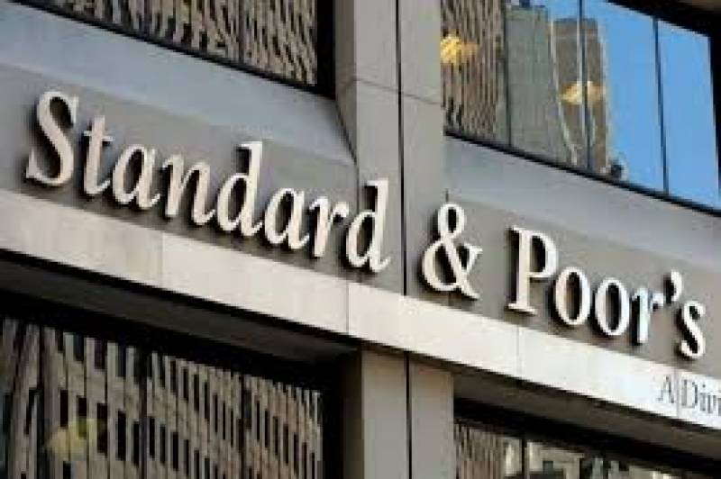 Standard & Poor terms Pakistan's long-term outlook 'stable'