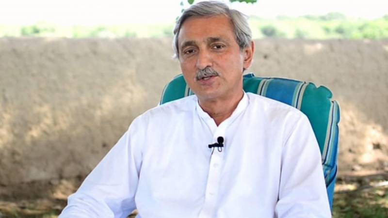 Tareen says he warned govt of sugar crisis in February