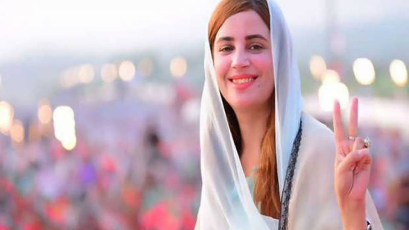 Zartaj Gul's ministry tops in performance as vocal ministers failed to impress