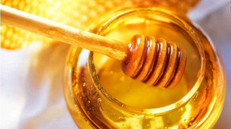 Honey may be better at treating coughs and colds than over-the-counter medicines