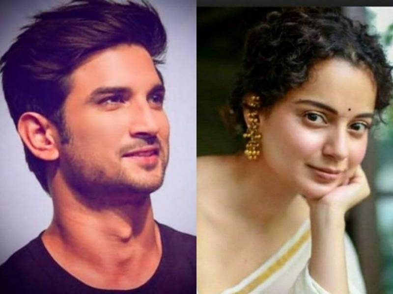 Kangana is trying to settle her own scores, says Sushant Singh's lawyer