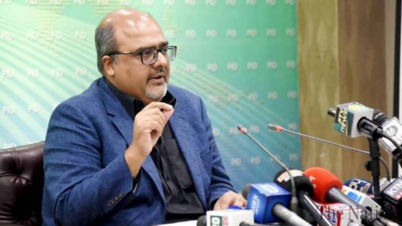PM aide rejects Ahsan's remarks about changes to money laundering law