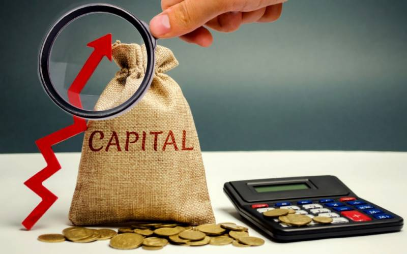 Sindh government announces to abolish Capital Value Tax