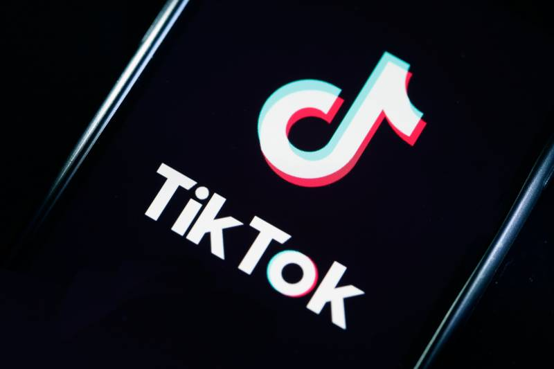 TikTok sues over ban ordered by Trump