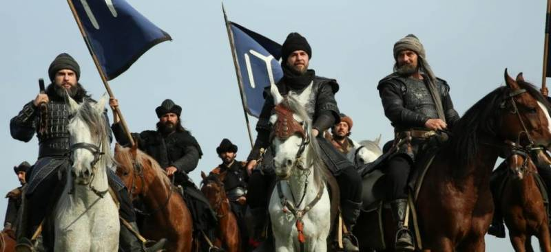Watching Ertugrul is against Shariah: Jamia Banuri Town