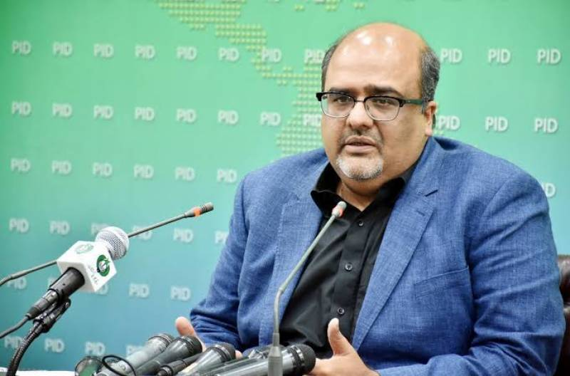 IHC rejects petition seeking disqualification of Shahzad Akbar