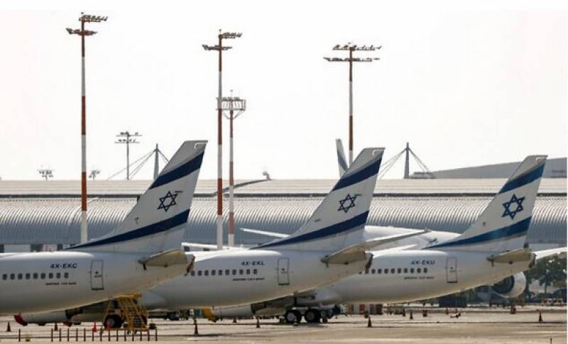 Israel set to operate first-ever flight to UAE Monday