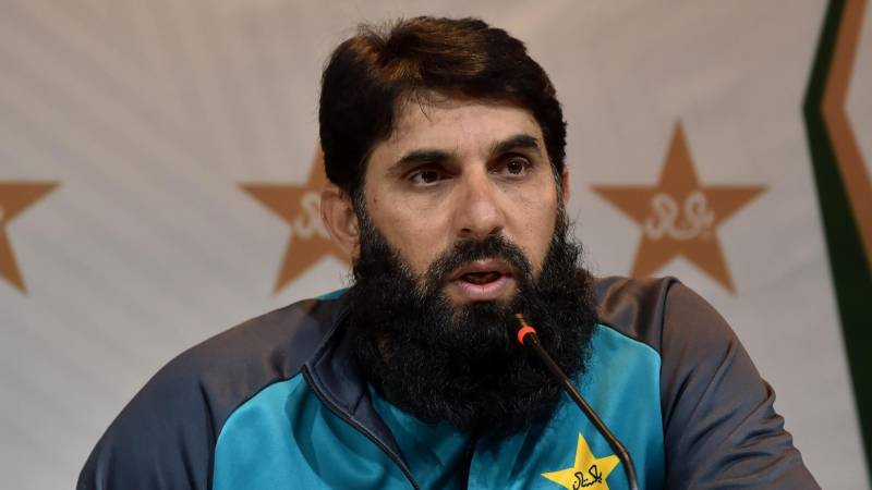 Misbah hopes England visit Pakistan 'soon'