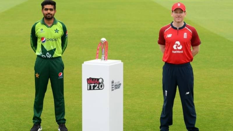 Babar facing turnaround challenge in England T20s