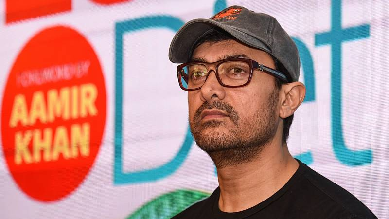 Bollywood star Aamir Khan under fire over China, Turkey links