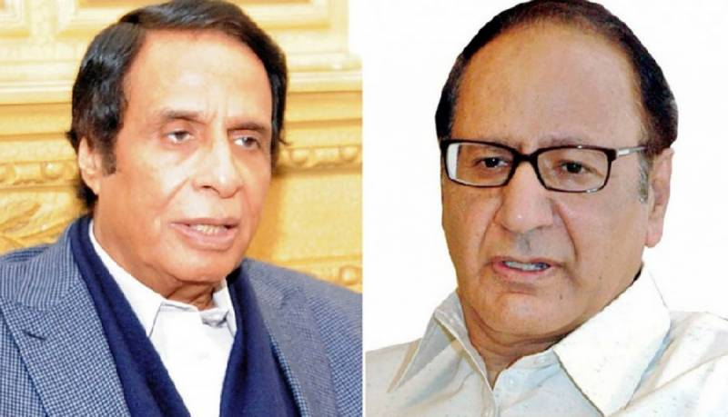 Chaudhary brothers grieved over demise of Advocate Alamgir