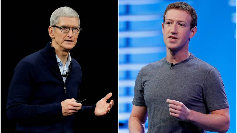 Facebook says Apple mobile software will cut ad revenue
