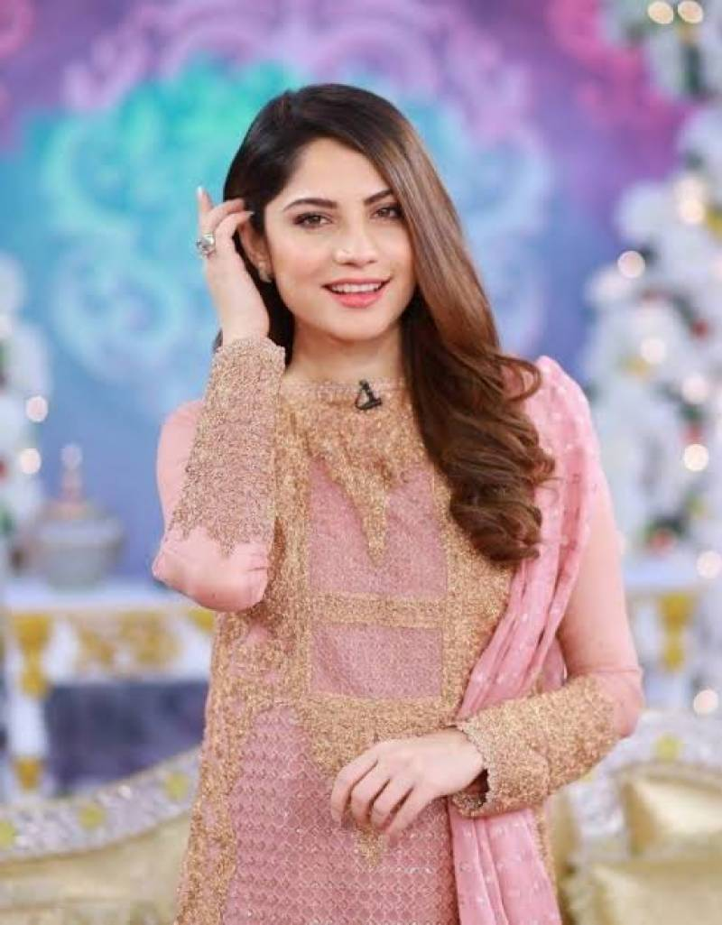 I would have married an orphan girl if I was a boy, says Neelum Muneer