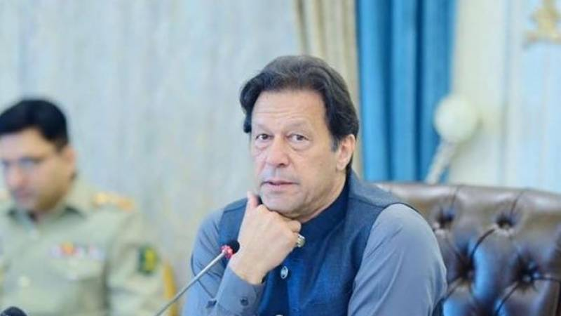 I feel 'embarrassed' for allowing Nawaz to go abroad, says Imran