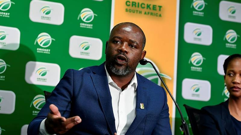 South Africa fire controversial cricket chief Moroe