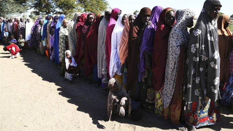 360,000 people displaced in Lake Chad region: IOM