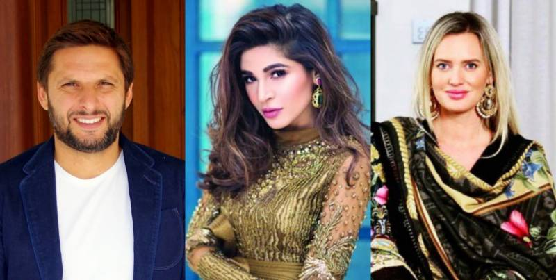 Celebs in shock over inundated Karachi