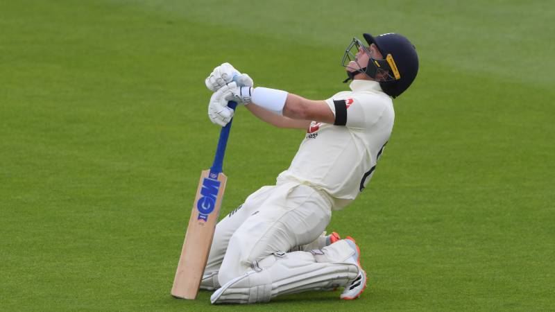 England's Pope out for four months with shoulder injury