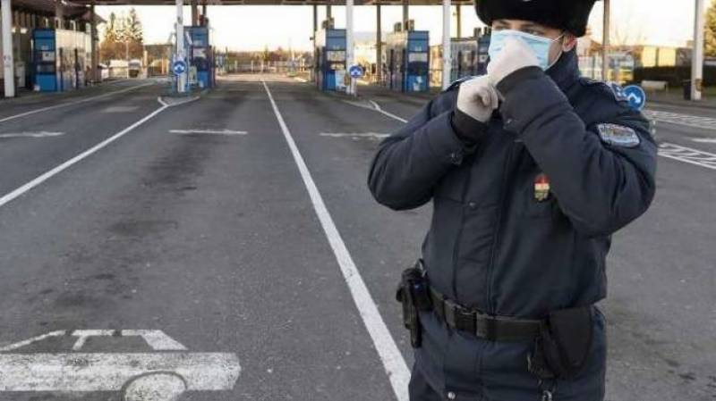 Hungary to shut its borders again over virus fears