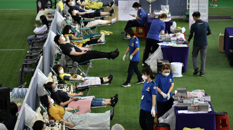 South Korea tightens virus curbs in Seoul region