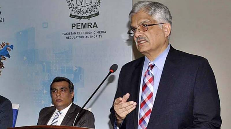 Pemra chief orders action against 'immoral content', Indian TV channels