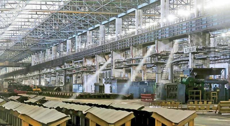 Pakistan Steel Mills requests for Rs11.44b to pay ex-staffers' dues