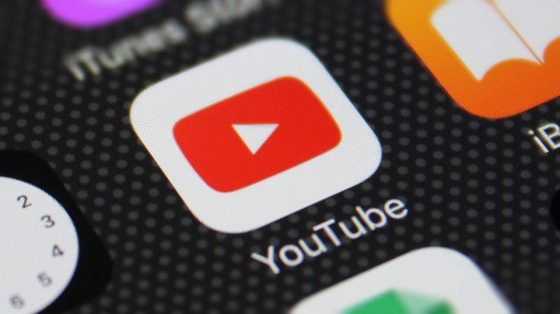 Pakistan tells YouTube to block 'objectionable' content