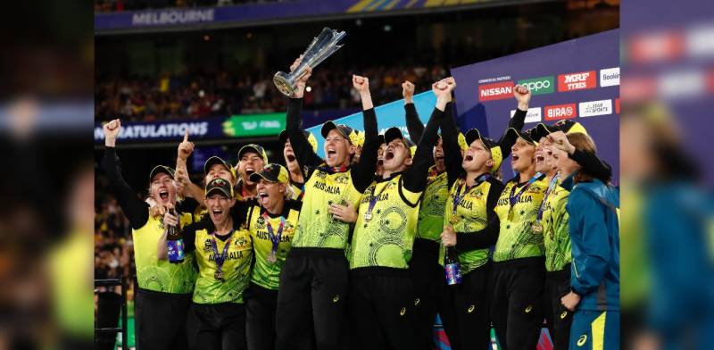 Aussie woman cricketers to host New Zealand for six games