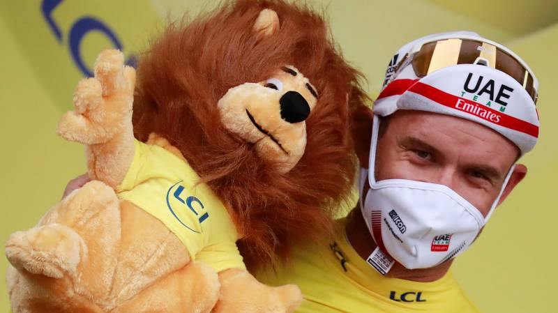 Norway's Kristoff wins crash-marred opening stage of Tour de France