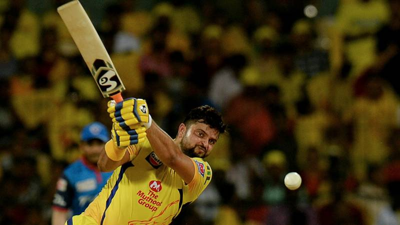 Chennai Super Kings in trouble as Raina leaves and virus cases rise