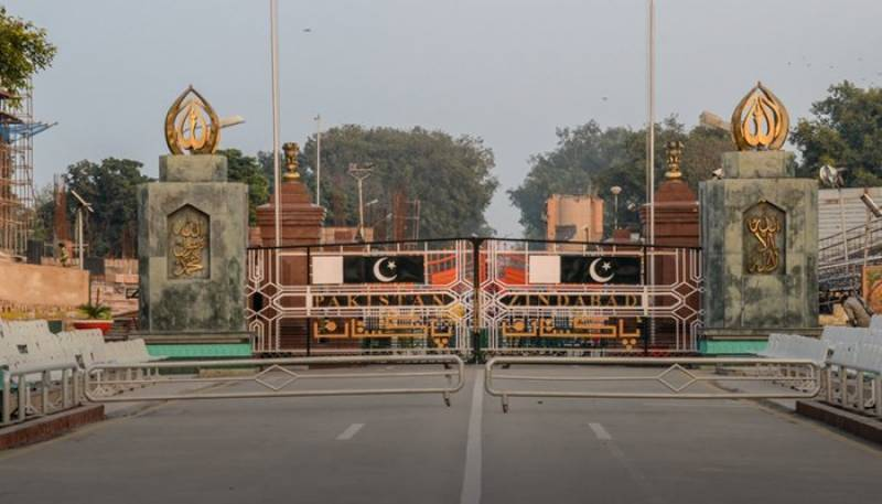 200 stranded Pakistanis to return from India on Sept 3