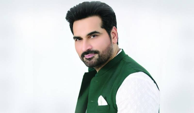 I never thought I would get pride of performance: Humayun Saeed
