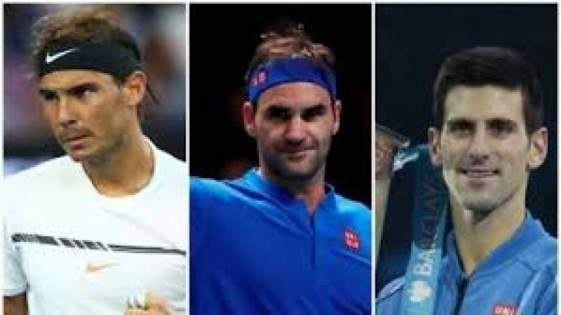 Nadal, Federer call for 'unity' as Djokovic hails new players association
