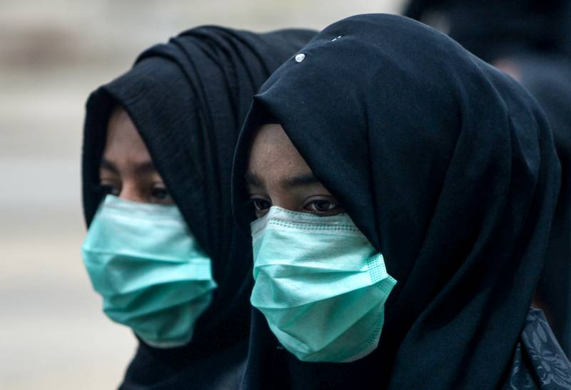 Pakistan triumphs, world suffers in fight against coronavirus