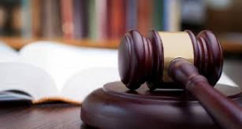 Drug court without judge for 8 months