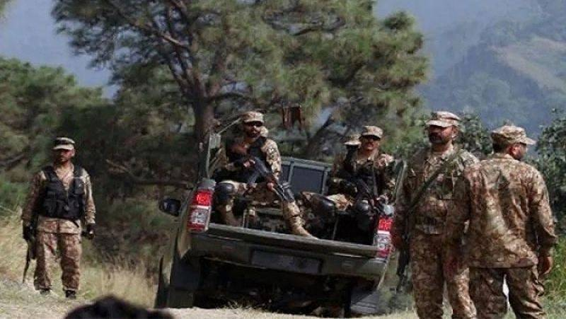Three Pakistan Army soldiers martyred in North Waziristan