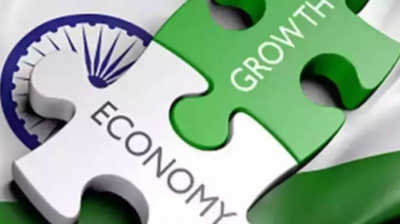 India economic growth hit by record slump after virus lockdown