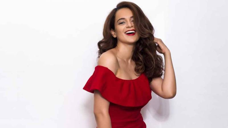 Kangana feels she is shadow banned by Twitter as her followers decrease
