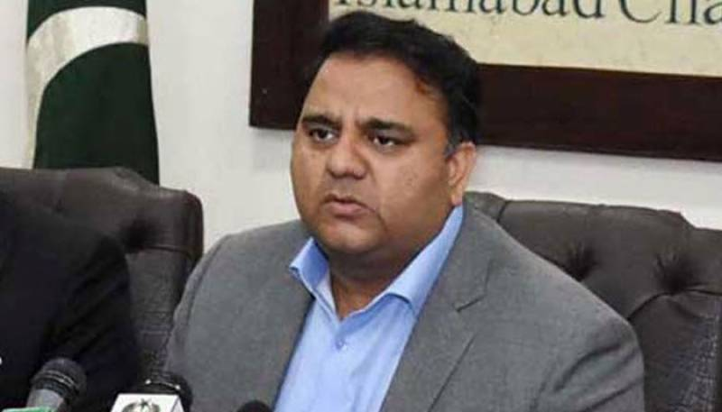Time to learn from post-rain situation and plan for next year: Fawad Ch