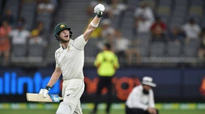 Australia's Smith taken aback by 'terrific' Root's T20 absence