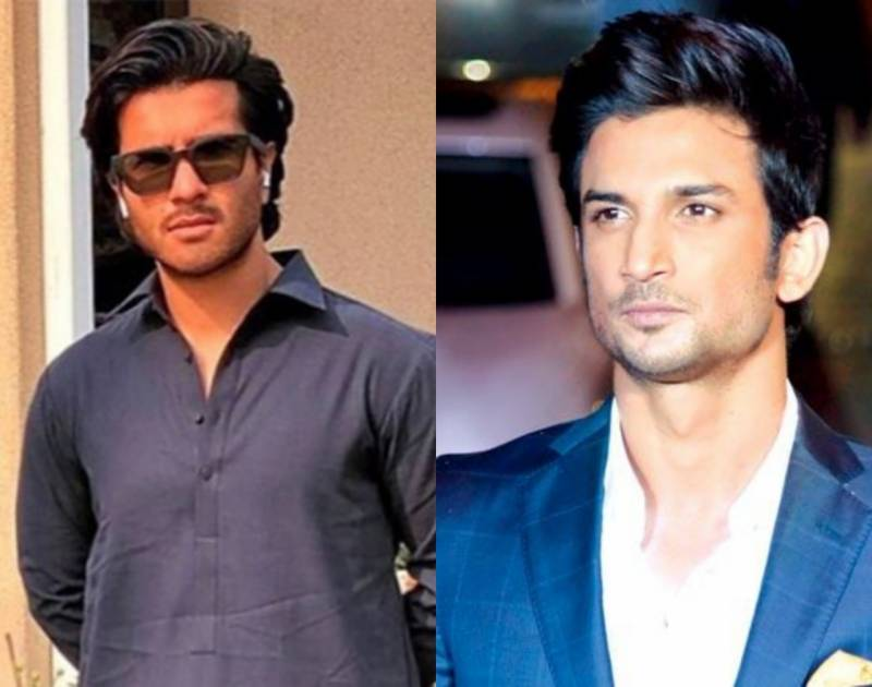 Feroze Khan shares his stance on Sushant Singh's case