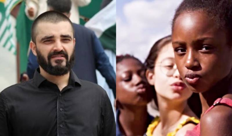 Hamza Abbasi says he will cancel Netflix subscription if 'Cutie' is released