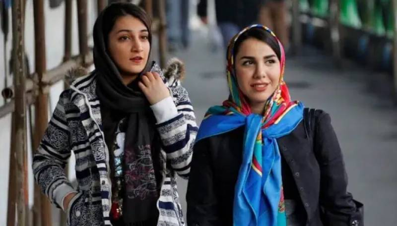 #MeToo in Iran: women break their long silence