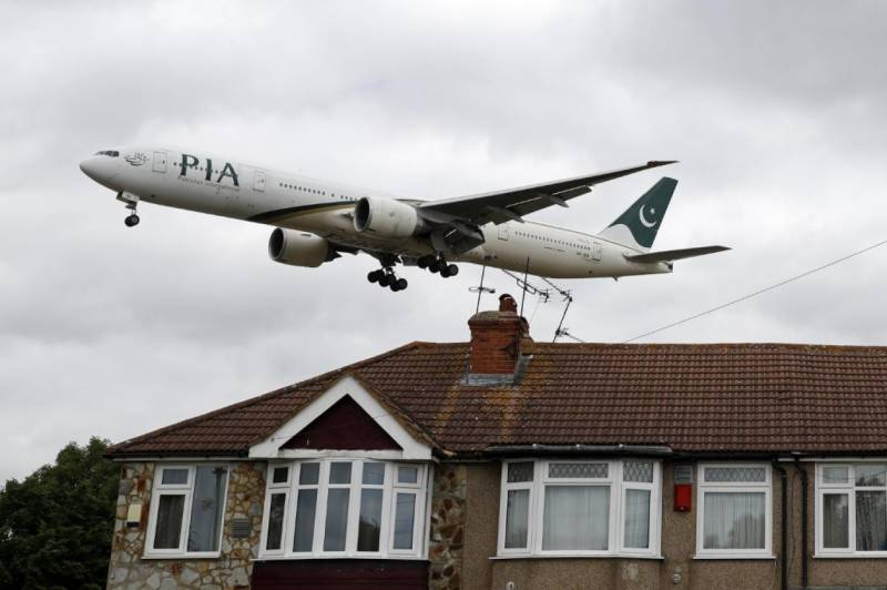 PIA recalls staff from four European stations