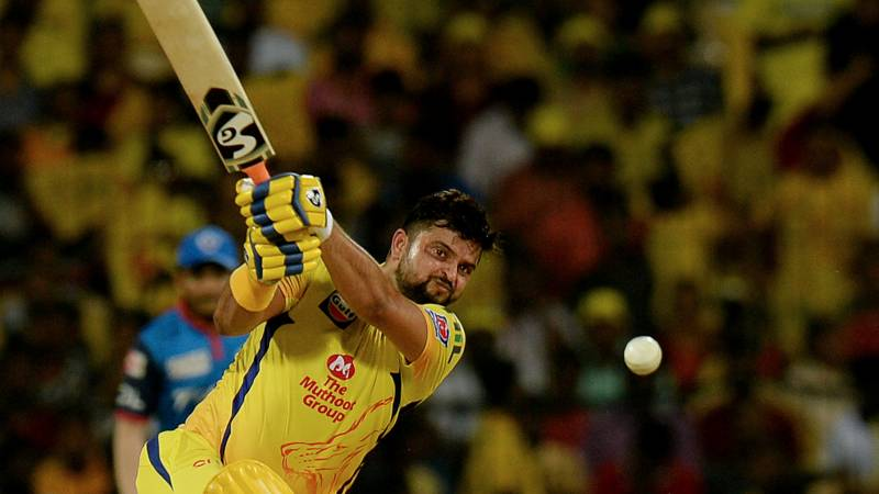 Raina left IPL after relatives killed in attack at home
