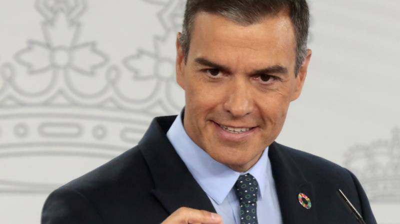 Spain PM concerned at Madrid spike in virus infections