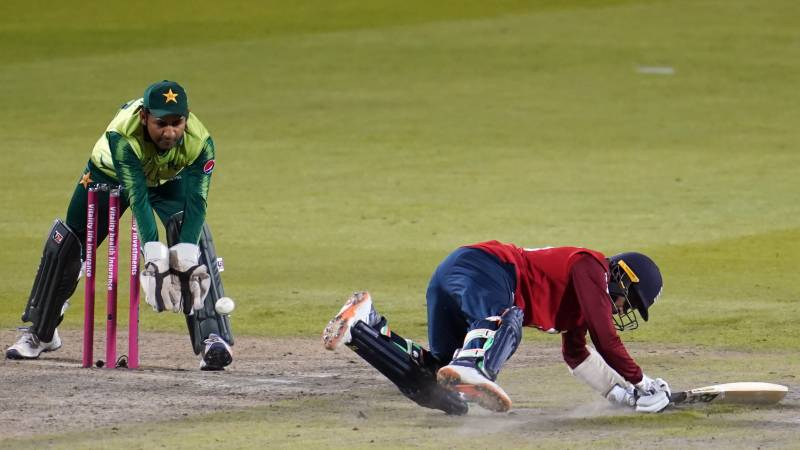 Three things we learned from England v Pakistan T20s