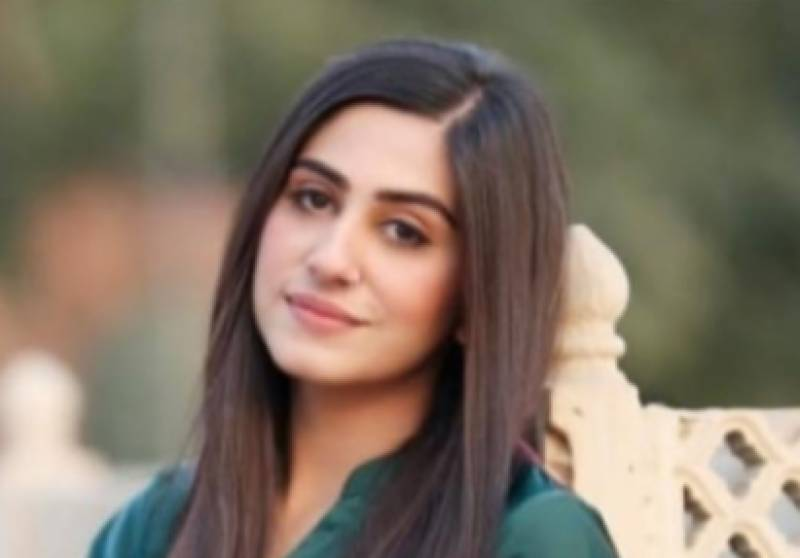Naeema Butt to play lead role in Mehreen Jabbar's new web series