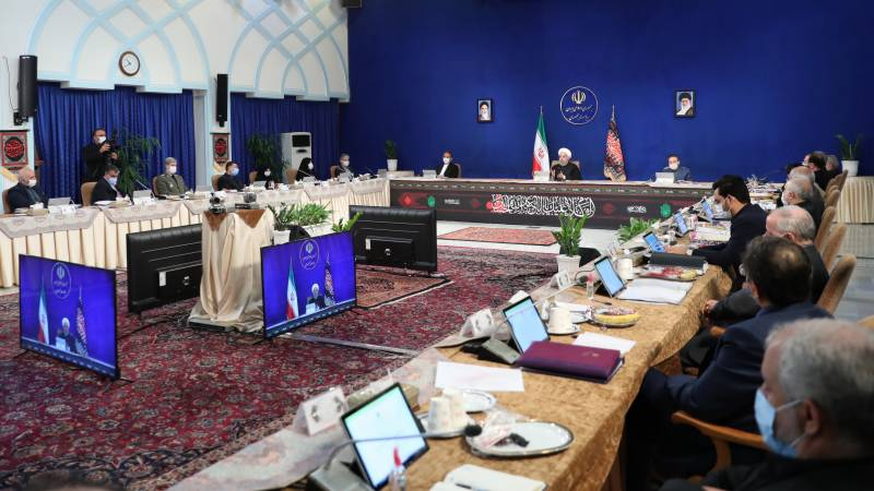 Iran hails support for nuclear deal against US