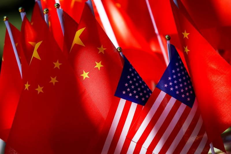 US expands limitations on Chinese diplomats